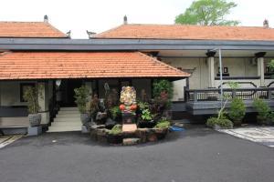 RedDoorz near Taman Ayun Mengwi, Гостевые дома  Mengwi - big - 20