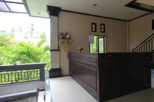 RedDoorz near Taman Ayun Mengwi, Guest houses  Mengwi - big - 16
