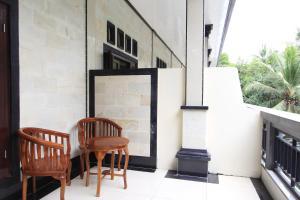 RedDoorz near Taman Ayun Mengwi, Гостевые дома  Mengwi - big - 11