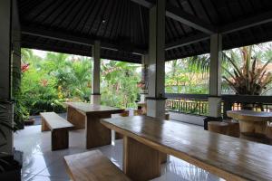 RedDoorz near Taman Ayun Mengwi, Guest houses  Mengwi - big - 14