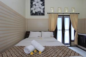 RedDoorz near Taman Ayun Mengwi, Guest houses  Mengwi - big - 7