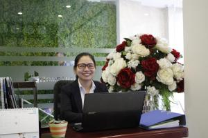 West Lake Home Hotel & Spa, Hotels  Hanoi - big - 19
