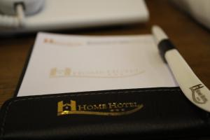 West Lake Home Hotel & Spa, Hotels  Hanoi - big - 64