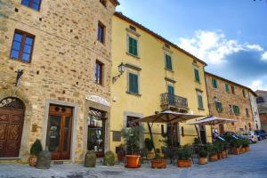 Antico Borgo Seggiano
