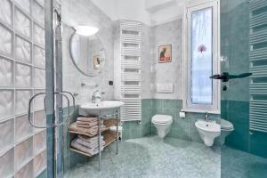 Lux Loft Lagrange, Апартаменты  Турин - big - 11