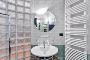 Lux Loft Lagrange, Апартаменты  Турин - big - 10
