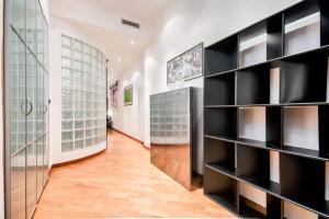 Lux Loft Lagrange, Апартаменты  Турин - big - 9