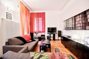 Lux Loft Lagrange, Апартаменты  Турин - big - 16