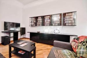 Lux Loft Lagrange, Апартаменты  Турин - big - 15