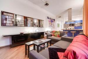 Lux Loft Lagrange, Апартаменты  Турин - big - 14