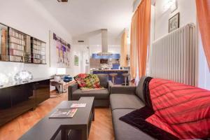 Lux Loft Lagrange, Апартаменты  Турин - big - 13