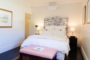 Luxe Suite Huguenot