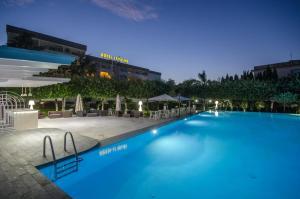 Hotel Le Palme - AbcAlberghi.com