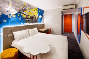 ibis Styles Manchester Portland Hotel (11 of 23)