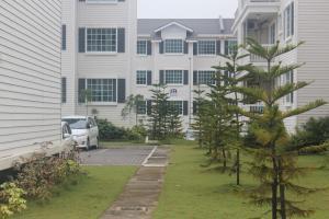 The Pines Villa 792 @ The Residence Kampar, Апартаменты  Kampar - big - 11