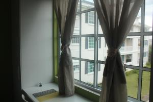 The Pines Villa 792 @ The Residence Kampar, Апартаменты  Kampar - big - 8