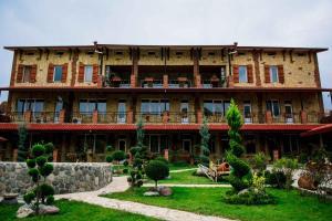 Zedazeni Hotel