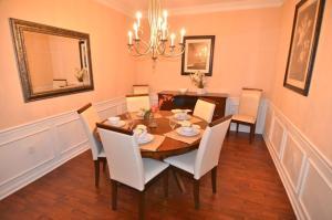 Shoreway Apartment 5036-203, Апартаменты  Орландо - big - 15