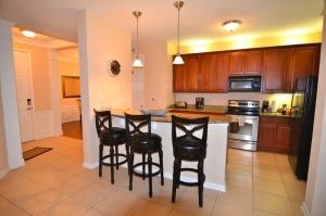 Shoreway Apartment 5036-203, Апартаменты  Орландо - big - 12