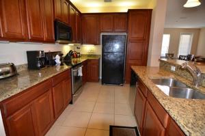Shoreway Apartment 5036-203, Апартаменты  Орландо - big - 11