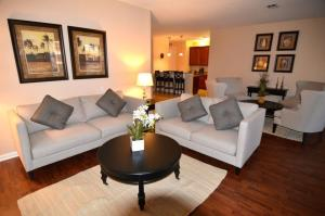 Shoreway Apartment 5036-203, Апартаменты  Орландо - big - 9