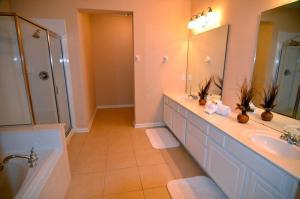 Shoreway Apartment 5036-203, Апартаменты  Орландо - big - 10