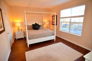 Shoreway Apartment 5036-203, Апартаменты  Орландо - big - 8