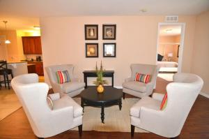 Shoreway Apartment 5036-203, Апартаменты  Орландо - big - 6