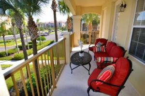 Shoreway Apartment 5036-203, Апартаменты  Орландо - big - 5