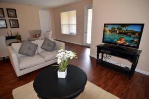 Shoreway Apartment 5036-203, Апартаменты  Орландо - big - 4