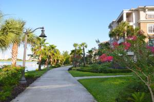 Shoreway Apartment 5036-203, Апартаменты  Орландо - big - 26