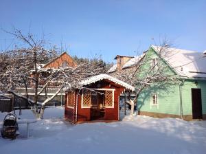 Дом отдыха На Берендеевской
