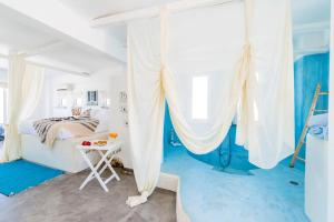 Kouros Exclusive, Отели  Фалираки - big - 6