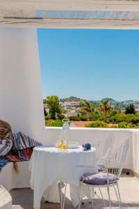 Kouros Exclusive, Отели  Фалираки - big - 5