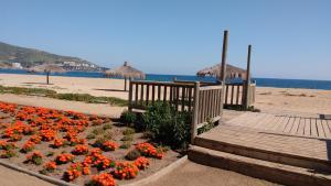 A Pasos de la Playa, Apartmány  Papudo - big - 15