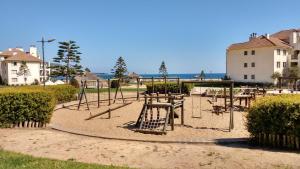 A Pasos de la Playa, Apartmány  Papudo - big - 16