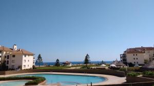 A Pasos de la Playa, Apartmány  Papudo - big - 20