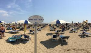 Hotel Montreal, Hotely  Bibione - big - 62