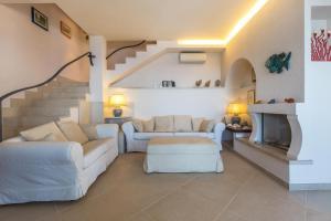 Villa Fanò, Villák  Castro di Lecce - big - 21