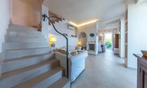 Villa Fanò, Villák  Castro di Lecce - big - 25