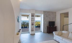 Villa Fanò, Villák  Castro di Lecce - big - 26