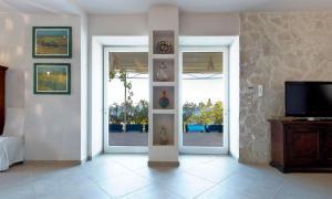 Villa Fanò, Villák  Castro di Lecce - big - 27