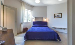 Villa Fanò, Villák  Castro di Lecce - big - 36