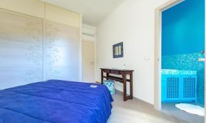 Villa Fanò, Villák  Castro di Lecce - big - 37