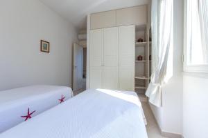 Villa Fanò, Villák  Castro di Lecce - big - 41