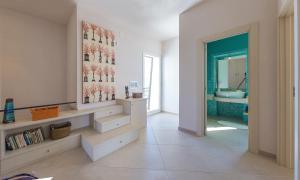 Villa Fanò, Villák  Castro di Lecce - big - 44
