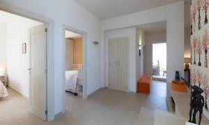 Villa Fanò, Villák  Castro di Lecce - big - 46