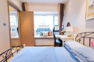 Aesop Apartment, Appartamenti  Canton - big - 24