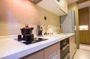 Aesop Apartment, Appartamenti  Canton - big - 31