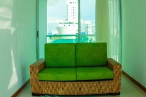 Oceanview Castillo Grande Beach, Appartamenti  Cartagena de Indias - big - 16
